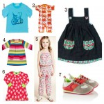 Ooh! My pick of the kidswear sales bargains