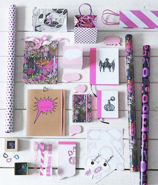 ikea-stationary-pink