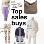 Quick! Snap up these S/S12 sales buys before they sell out!