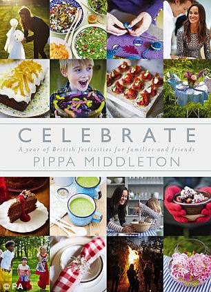Bonfire Night drinks, Pippa Middleton, Pippa Middleton book, Celebrate: A Year of Festivities for Families and Friends