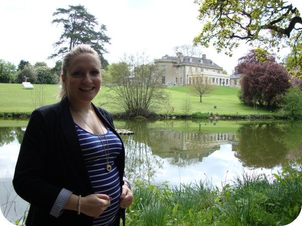 babington house babymoon, best hotel in UK, best spa in UK, swimwear