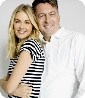 donna and markus, donna air, markus lupfer, debenhams, kids clothes