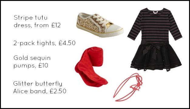 matalan girlswear, matalan kids clothes, partywear for girls