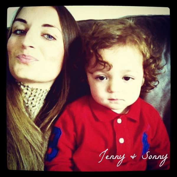 Jenny Scott, Mothers Meeting, East London mums, how to meet other mums