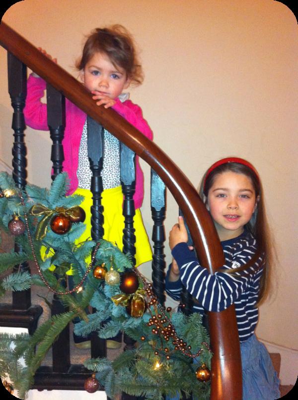 Mumday Times, Ellie Crompton, Christmas traditions
