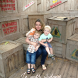 The Twelve Mums Of Christmas: Jo Morrell's me-time tips