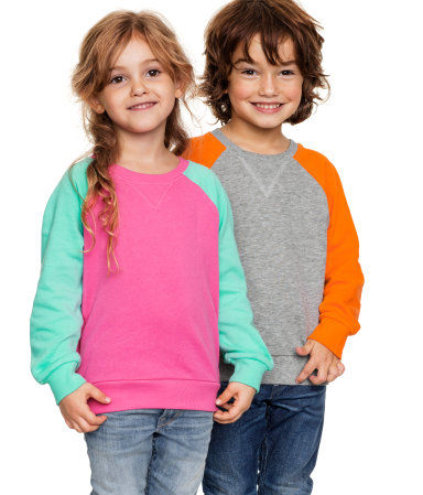 H&M kidswear, bargain kids clothing, H&M
