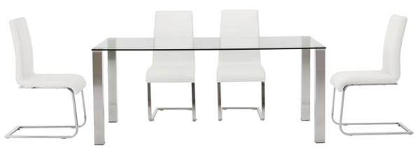 Dining Table Furniture Village Table Chairs
