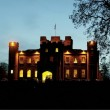 Beat Stress! Win A Luxury Spa Break At Stobo Castle