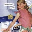 My Gran: A Working Mum In The 1950s