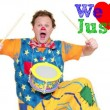 Why Justin Fletcher Is A Rock Star To My Toddler