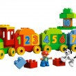 LEGO DUPLO Number Train: My Toddler's New Favourite Toy