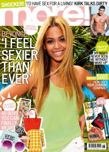 More magazine UK set to close