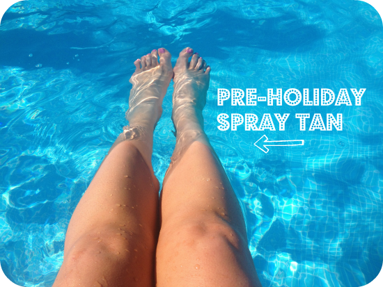 Alison Perry's Holiday Must-Haves