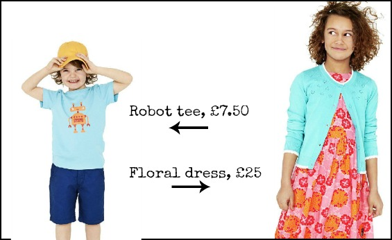 Polarn O. Pyret clothes for kids