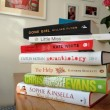 Seven Books I Haven't Read Since Becoming A Mum