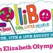 WIN A Family Ticket To Lollibop 2013 And £100 River Island Voucher