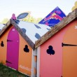 PodPads: How We'll Be Glamping At Camp Bestival