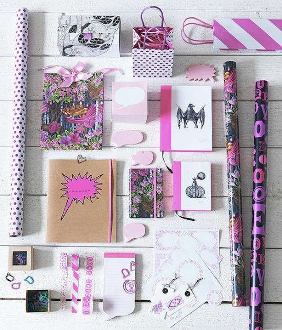 ikea-stationary-pink