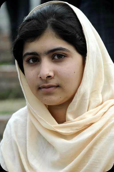 Malala Yousafzai Malala Day