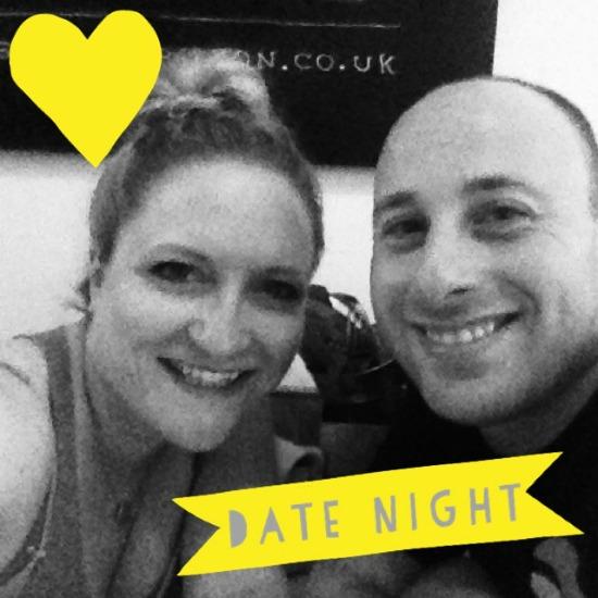 Date night!