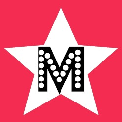 m in a star