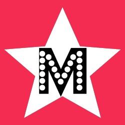 m in a star