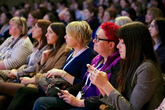 Mumsnet Blogfest 2013