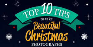 how to take beautiful christmas photos