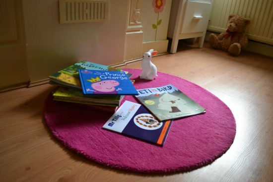 Ace books for toddlers