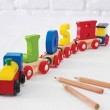 A History Of Wooden Toys