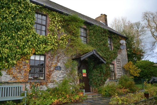 The Farmhouse, Clydey Cottages, Wales