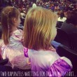 10 Questions My Daughter Asked During Disney On Ice