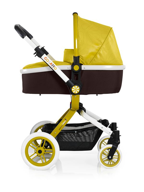 Cosatto Ooba Travel System Pram