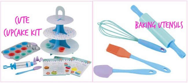 ELC Mothercare baking kit