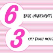 3 Super Easy And Healthy Family Meals