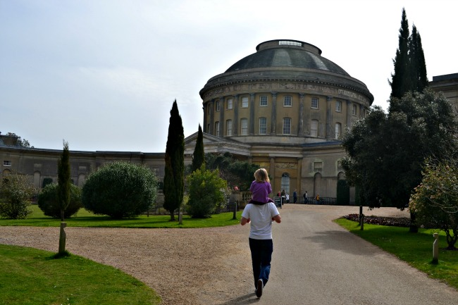 Ickworth House, National Trust