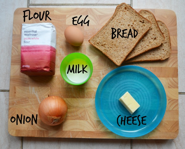 Got these ingredients? 3 super quick meals you can make...