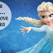 Sshh! I Secretly Love That My Daughter Loves Disney's Frozen
