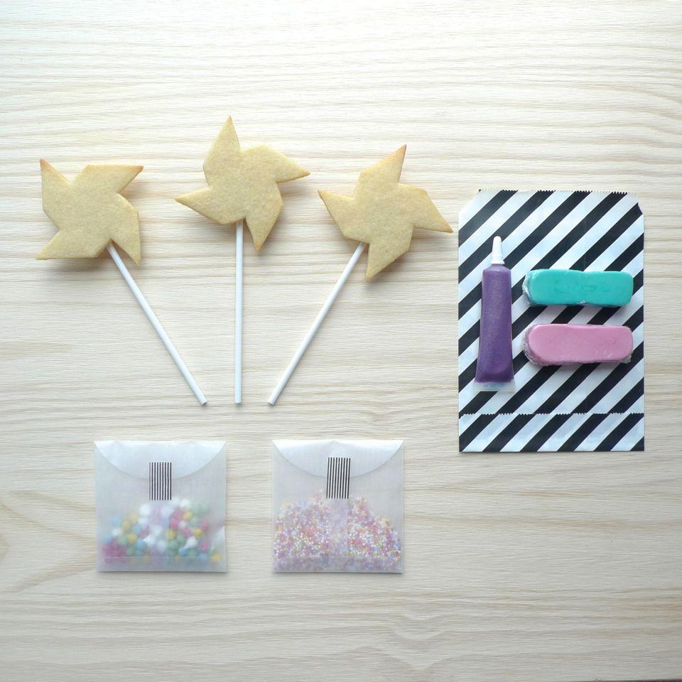 BKD Kids  Pin Wheel Baking Kit 01