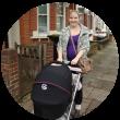 Memories Of Being A New Mum