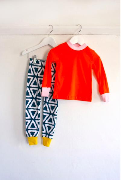 Pyjamas from the Bright Company