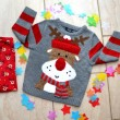 Can My Family Rock A Christmas Jumper With Style?