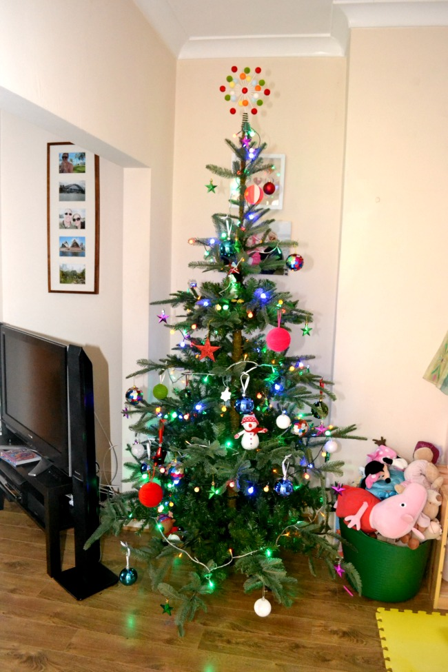 Oh Christmas Tree! Oh Christmas Tree! How Lovely Are Your Branches ...