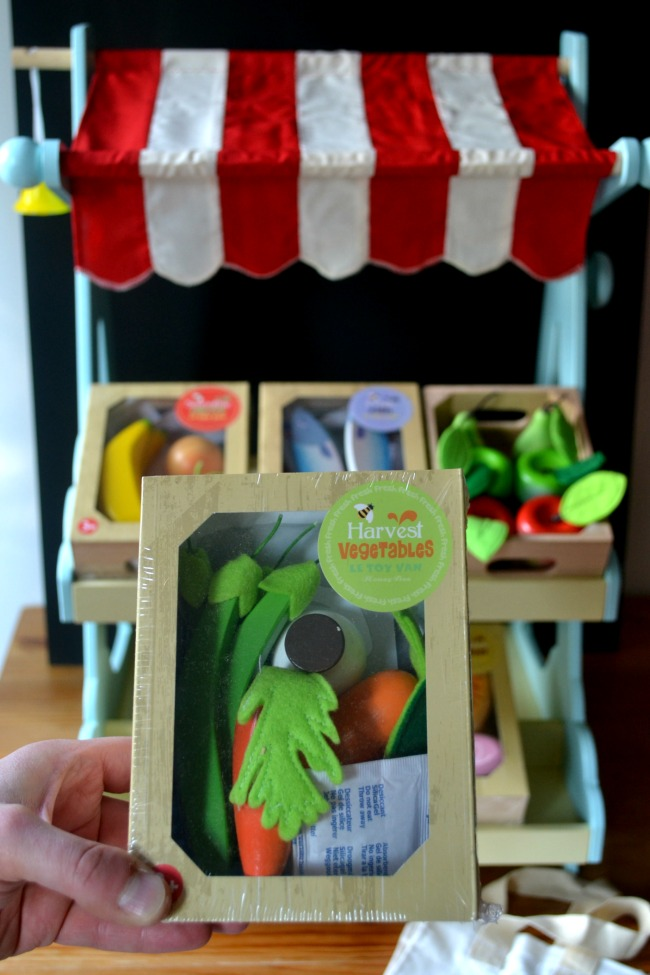 le-toy-van-harvest-vegetables