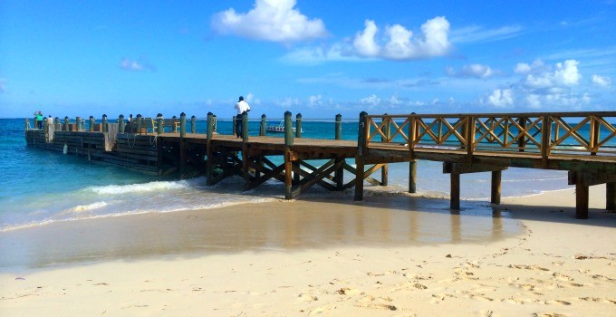 A Heavenly Week With The Family At Beaches Turks & Caicos Resort Villages & Spa
