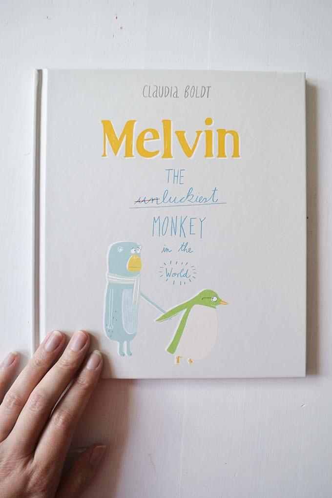 melvin-book