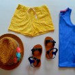 A Four-Year-Old's Holiday Wardrobe