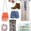 My Summer Festival Look With Zalando