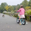 The Perfect Bike For A 5-Year-Old From Halfords